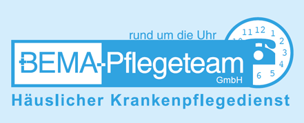 BEMA Pflegeteam GmbH - Logo